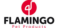 Logo Flamingo Pet